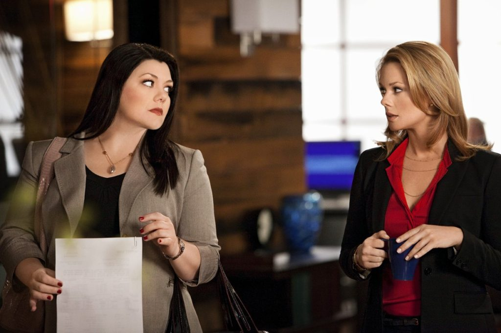 Learn how Lifetime Television's Drop Dead Diva, with Brooke Elliot and  Kate Levering, was filmed in Peachtree City for 6 seasons.